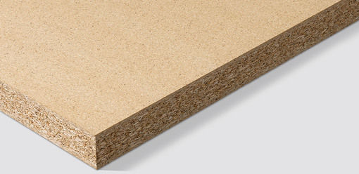 EGGER Eurospan FD30 Flame Retardant Chipboard Door Blanks FSC® Certified Door Blank