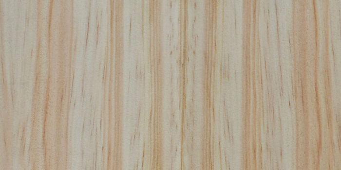 FSC® Certified Clear Pine Flexible Veneer - Masterflex Un-Glued Flexible Veneer