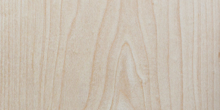 FSC® Certified White Maple Veneered MDF -