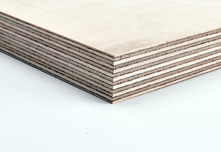 FSC® Certified Russian Syktyvkar Birch Plywood S+ BB CE2+ - EN314-2 Class 3. EN636-2. E1